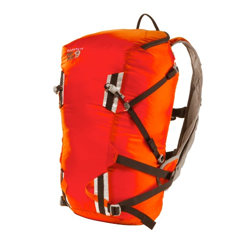 Speed Climber Pack