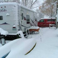 How to Store Your RV for Winter
