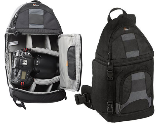 LowePro Photo Backpack