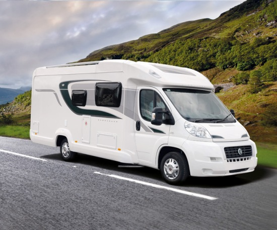 tips while traveling in motorhomes