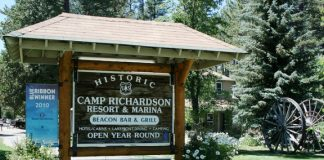 Camp Richardson