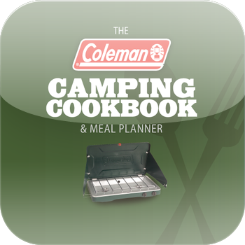 Classic Camper Cookbook and Meal Planner