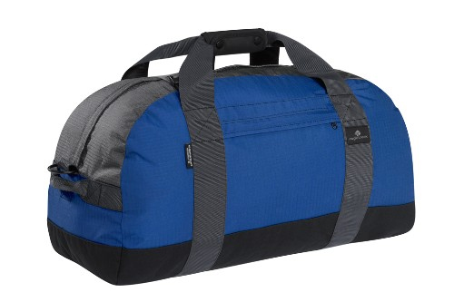 Duffel Bags Save Space