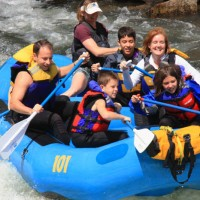 Enjoy Whitewater Rafting With Top 8 Safety Tips