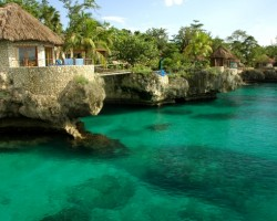 In the Mix — Integrating as a Traveller in Jamaica