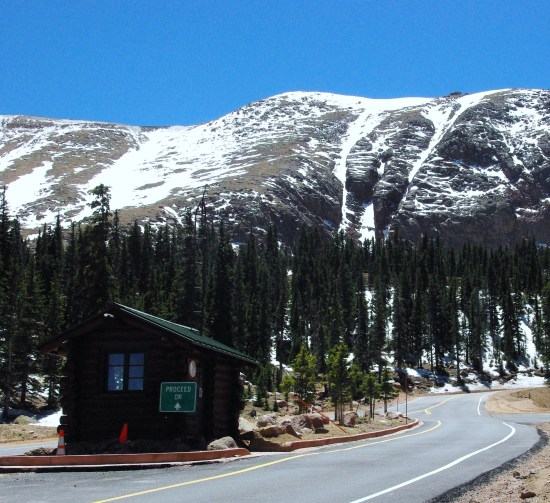 pike peak rv park