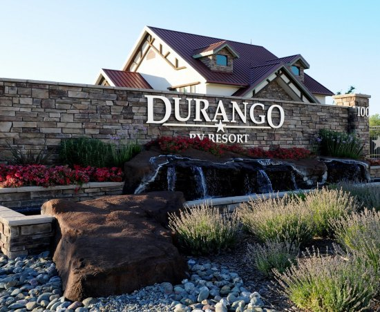 durango RV resort