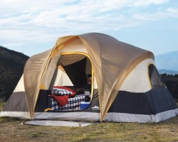 A Guide on Essentials for Tent Camping