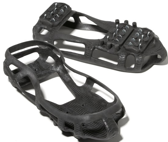 traction devices for hiking