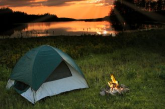 3 Things to Keep in Mind When Camping