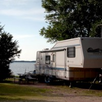 Get The Handiest RV Camping Check List