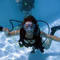 How to Avoid Wet Breath During Scuba Diving?