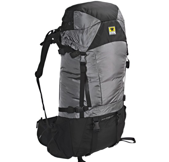 internal frame vs external frame backpack - External Frame Hiking Backpack
