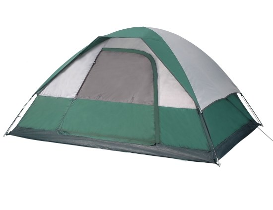 maintain your camp tent