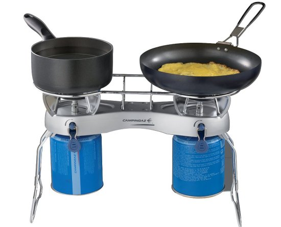 maintain your camping stove