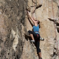 Tips to Toughen Skin for Rock Climbing