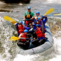 Top 5 Dangers Associated with White Water Rafting