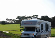ways to use your rv for camping