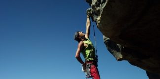 list of dangers associated with climbing