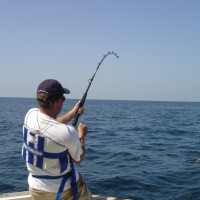 Top 5 Mistakes to Avoid While Fishing
