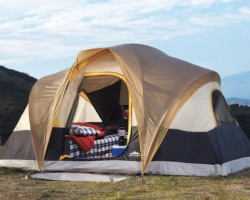 Quick Camping Tips: Tips to keep Tent Cool During Summers