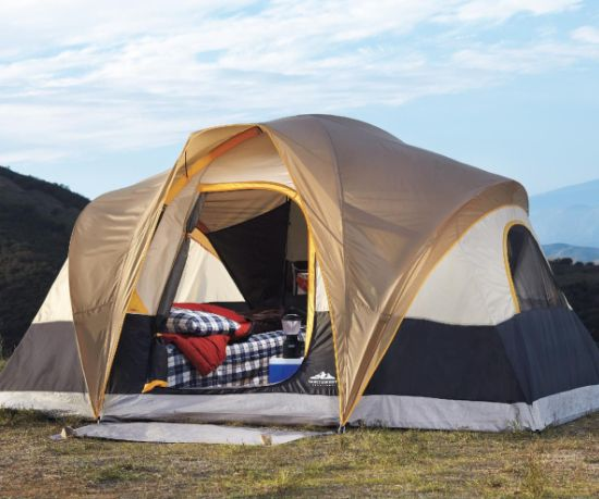 Tips To Keep Tent Cool During Summers