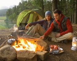 5 Best Ideas for Campfire Games