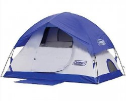 Top Benefits of Buying used Camping Tent