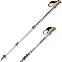 9 Steps to Adjust Your Hiking Poles