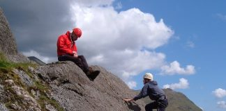 most common rock climbing mistakes