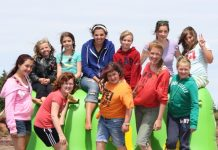 best packing tips for summer youth camps