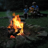 5 Common Mistakes to Avoid When Building a Campfire