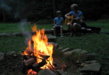 common mistakes to avoid when building a campfire