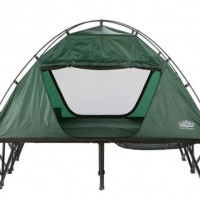Top Factors to Consider When Choosing a One Person Tent