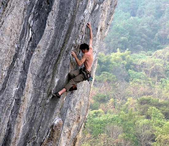 gift ideas for rock climbing enthusiasts