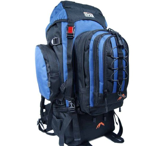 planning to buy a new backpack