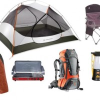 Pros and Cons of Renting Camping Equipment