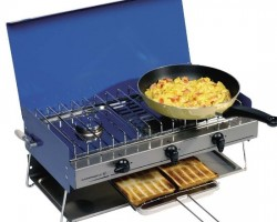 Important Points to Consider While Buying a Camping Stove