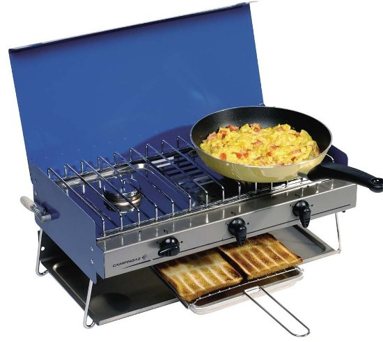 points to consider while buying a camping stove