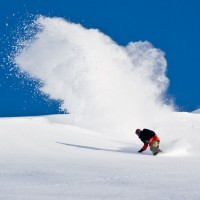 Top 5 Effective Tips for Powder Snowboarding