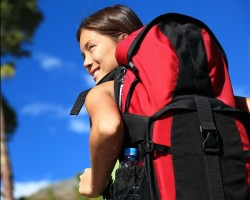 The Most Useful List of Backpacking Tips for Females
