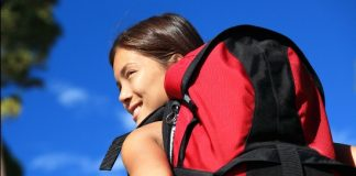 backpacking tips for females
