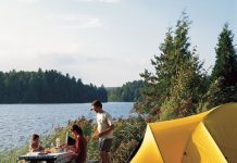 camping essentials for summers