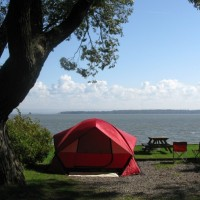 The Best Camping Tips for First Timers