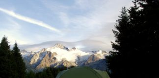 common camping terms to know