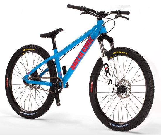 hardtail vs. full suspension