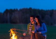 reasons why a campfire is crucial for the perfect camping trip