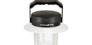 tips to choose the best camping lantern
