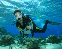 Top 7 Scuba Diving Difficulties and Dangers that you Might Face