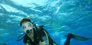 7 scuba diving difficulties and dangers that you might face